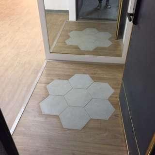 個人局部空間房間改造 販售設計 佈置 傢俱 室內 設計