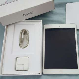 Ipad Mini & Ipod Touch