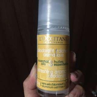 L'Occitane Aromatic Deodorant