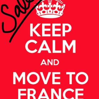 MOVING TO FRANCE SALE!!