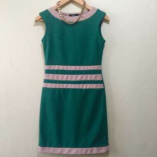 CLN Knit Dress