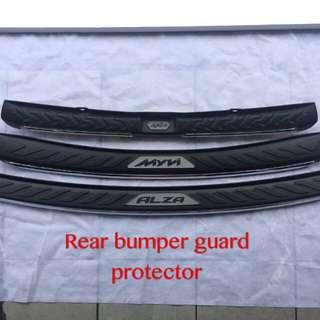 Bumper Guard