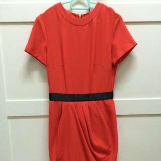 Asos Dress Size UK 6 #Sempenaraya