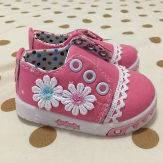 Baby Shoes 12 Months