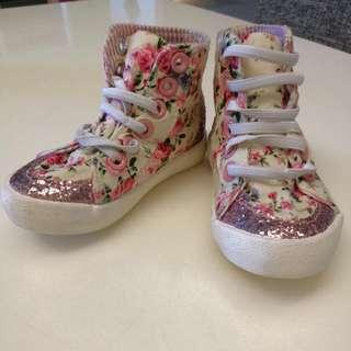 Toddler Shoe Size USA 5 1 Year Old