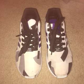 Adidas Torsion Runners US 6