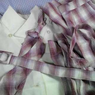 CNU school uniform