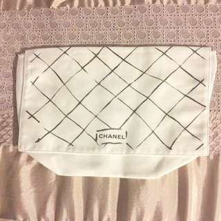 AUTHENTIC Chanel Dustbag (small)