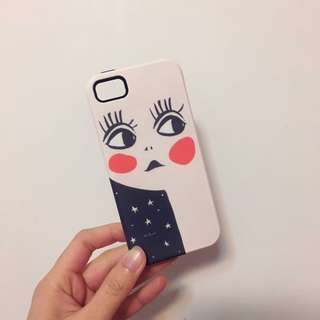iPhone5,5s,se 🇰🇷自家品牌case