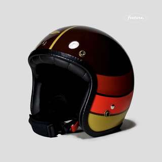 Feature Helmet 飛喬安全帽品