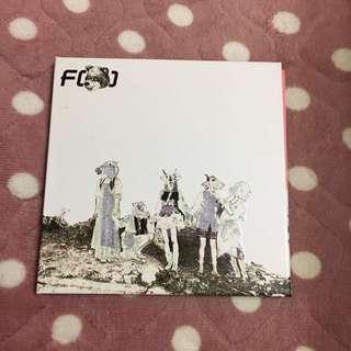 F(x)專輯CD