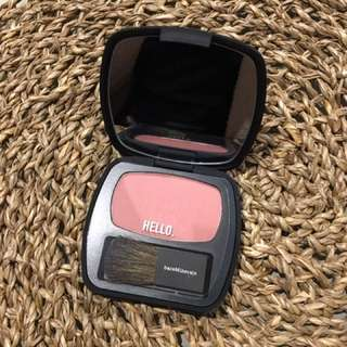 BareMinerals Ready Blush In The One