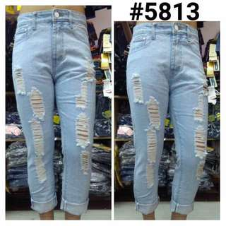 BF jeans (ripped)