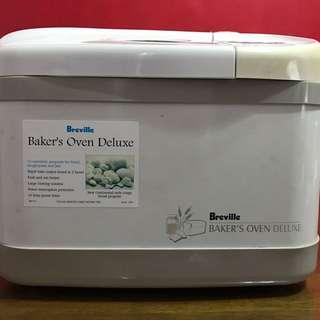 Breville Baker's Oven Deluxe