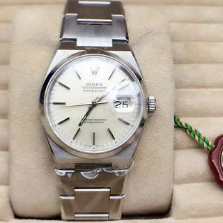 Rolex 17000 Datejust Quartz