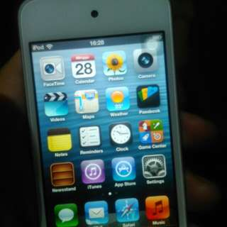 Ipod gen 4 8gb mantaapp