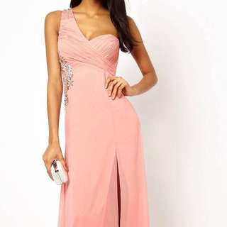 Lipsy VIP Dress