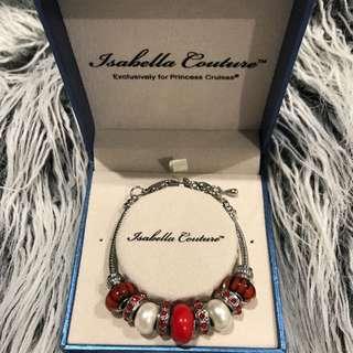 Isabella Couture Bracelet