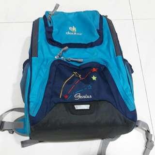 Deuter Ergonomic Genius (S) backpack