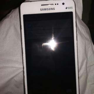 Samsung prime plus G-531H