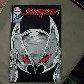 1993 Shodowhawk 2 *(Pristine Condition)*