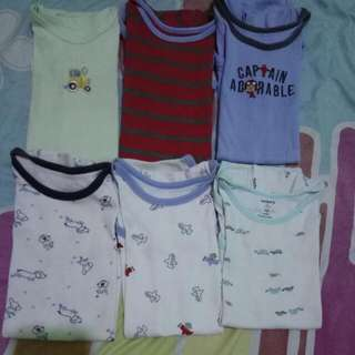 (2nd) Jumper Carter Take All 30rb