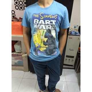 Simpson's Shirt