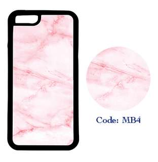 Marble Design Phone Case