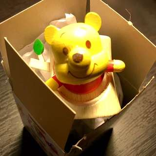 7-11 Winnie the Pooh 小熊維尼