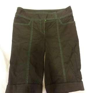 iRoo 名牌短褲