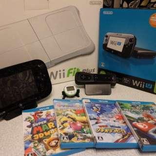 Wii U 日版