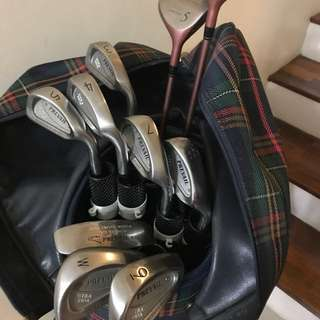 Prevail Ladies Golf Set