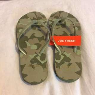 Joe Fresh Flip Flops
