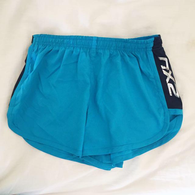 2XU Running Shorts