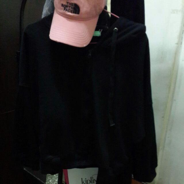 短版連帽外套💕