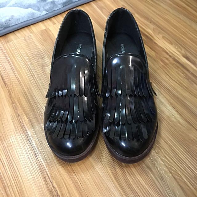好穿搭皮鞋休閒鞋