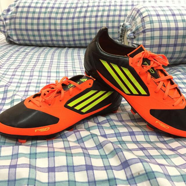 Adidas F30 (NEW, NEVER BEEN USED)