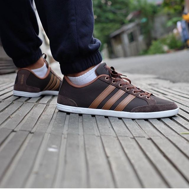 adidas neo caflaire brown cheap nike shoes online