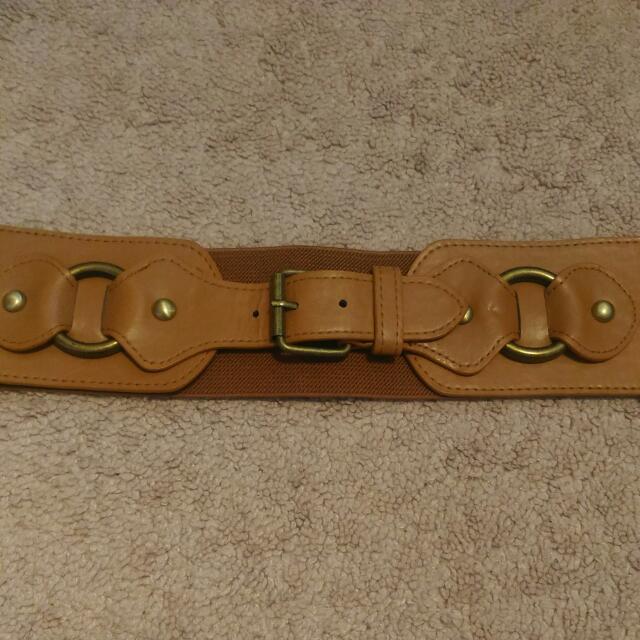 Ardene's Waist Belts - Size Small/Med