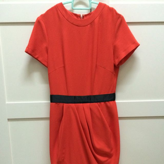Asos Dress Size UK 6 #Sempenaraya