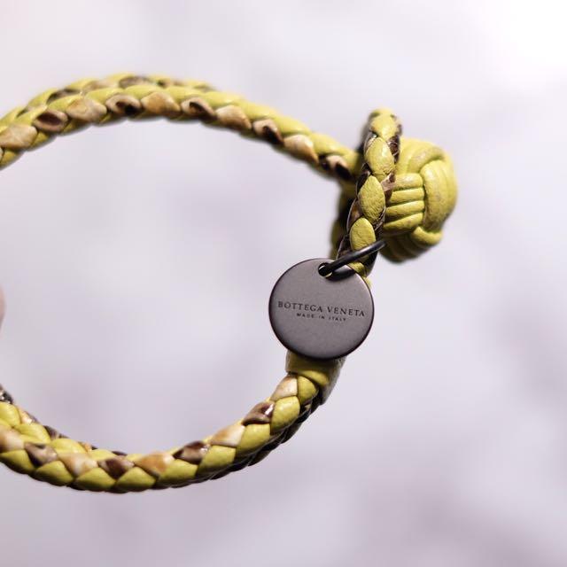 AUTHENTIC BOTTEGA VENNETA bracelet