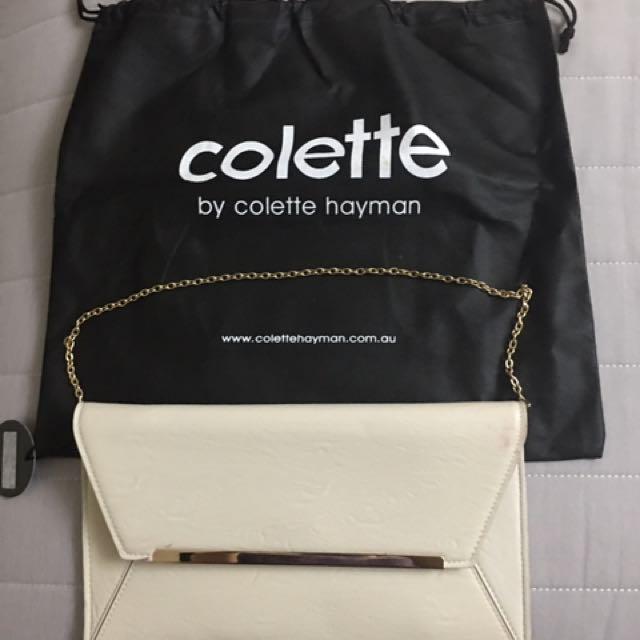 d9cf0b5bebe133 Authentic Colette Bag