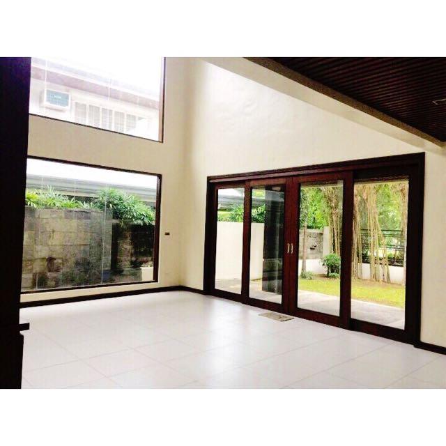 Ayala Alabang House And Lot For Sale
