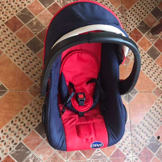 Baby Carrier/ Car Seat /New Born