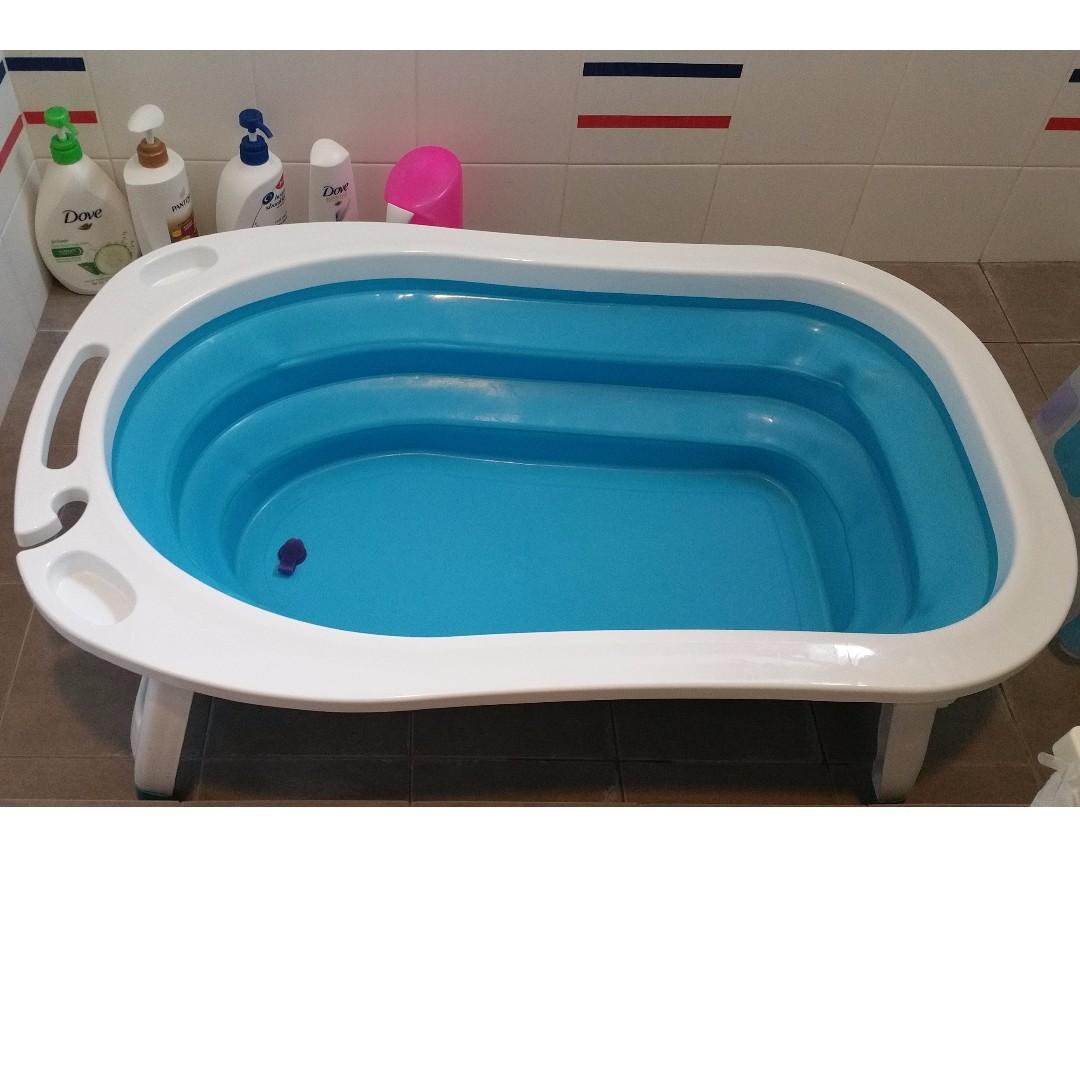 Funky Movable Bathtub Pictures - Bathtub Design Ideas - klotsnet.com