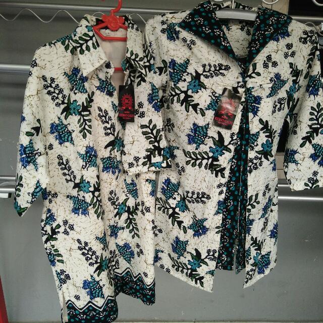 Batik Couple (NEW)