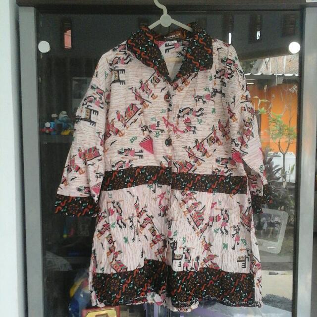 batik XL