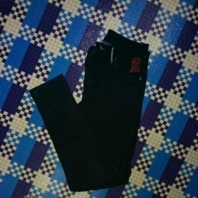 Black jeans psd