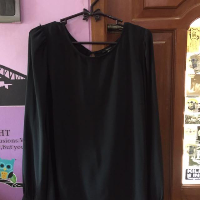 blouse forever21