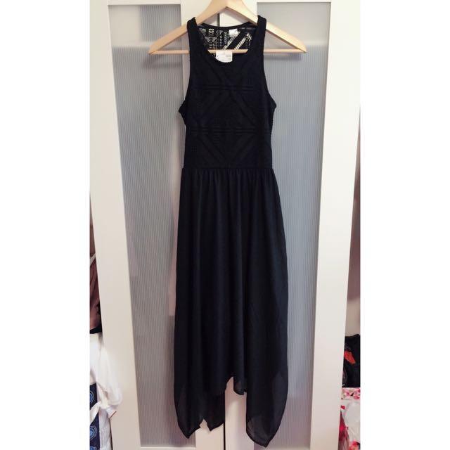BNWT H&M Maxi Dress
